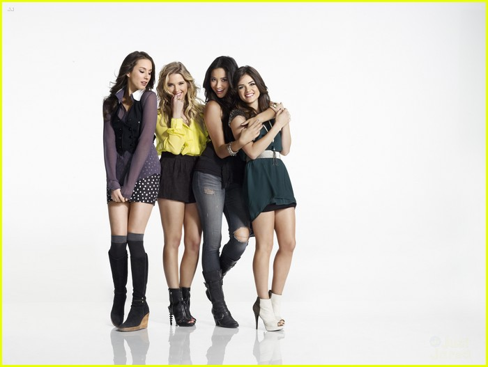 pretty little liars gallery pics 17