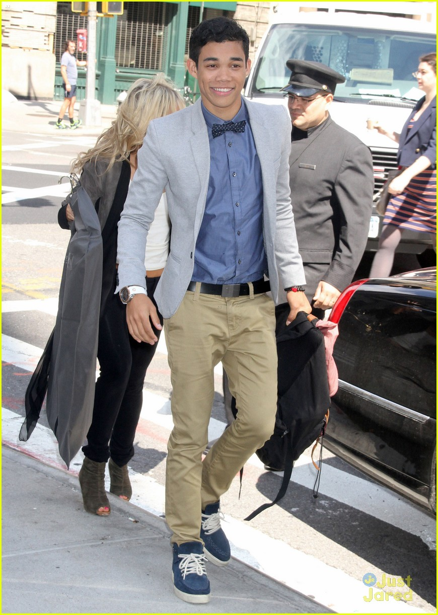 roshon fegan chelsie hightower nyc 01