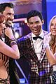 Roshon-paso roshon fegan chelsie dwts gone 07