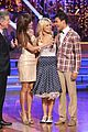 Roshon-paso roshon fegan chelsie dwts gone 12