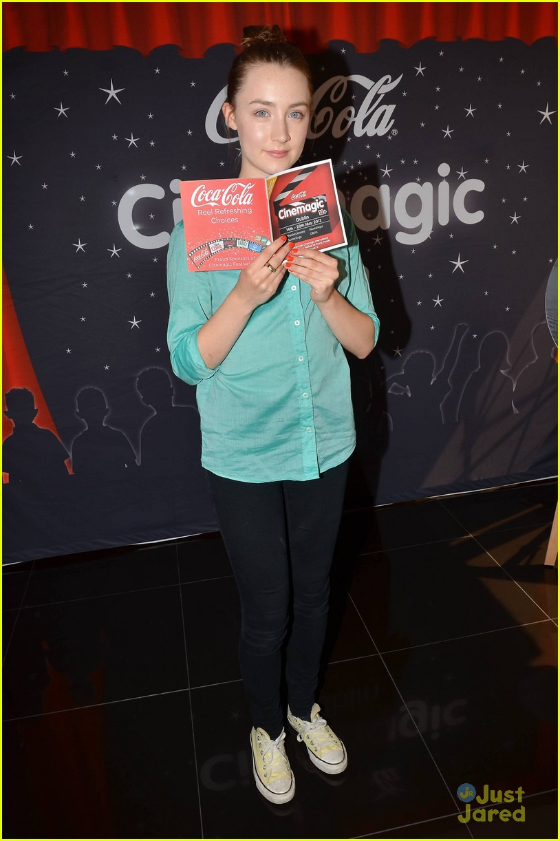 saoirse ronan bday cinemagic 08