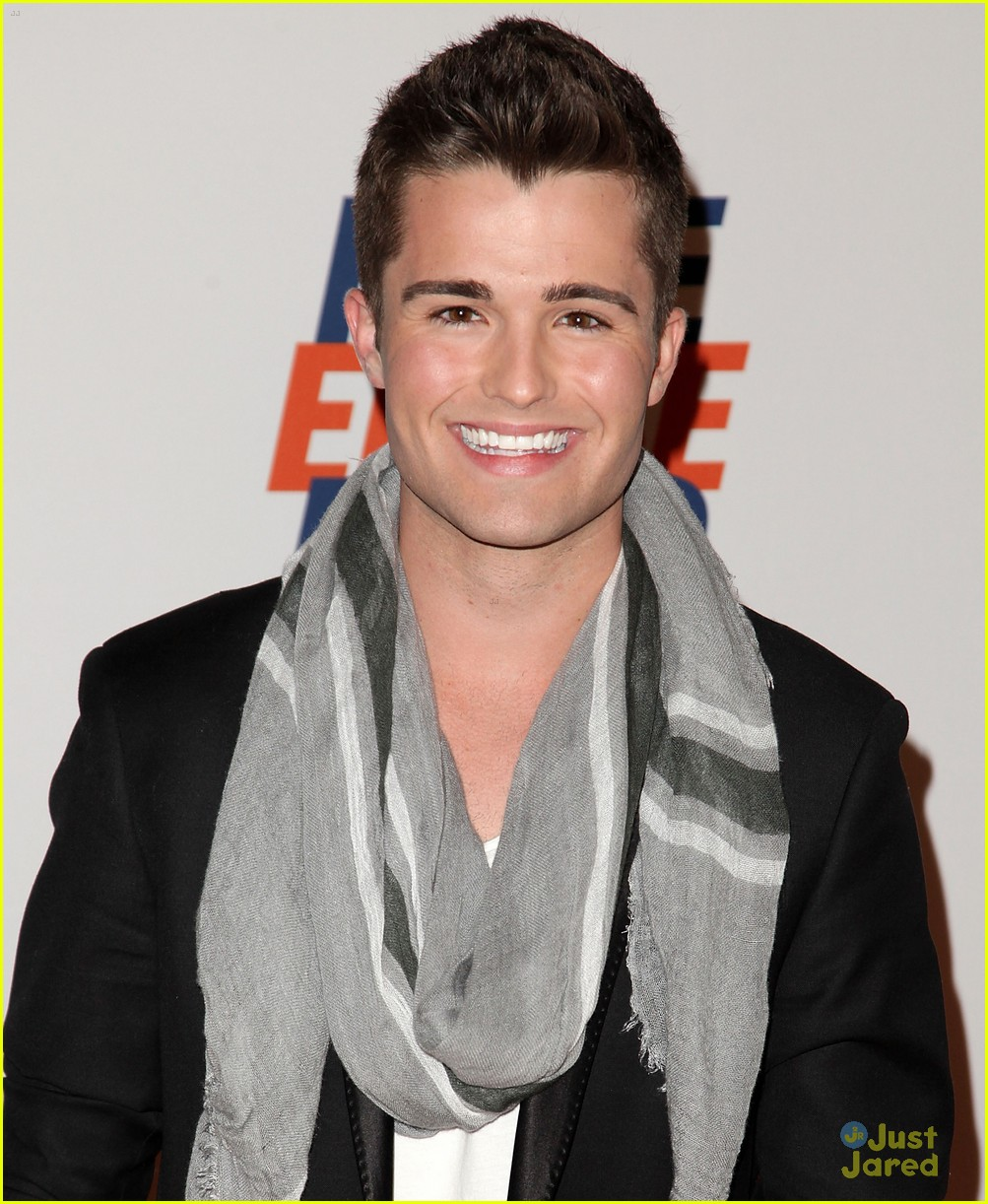 spencer boldman lab rats pickup 08