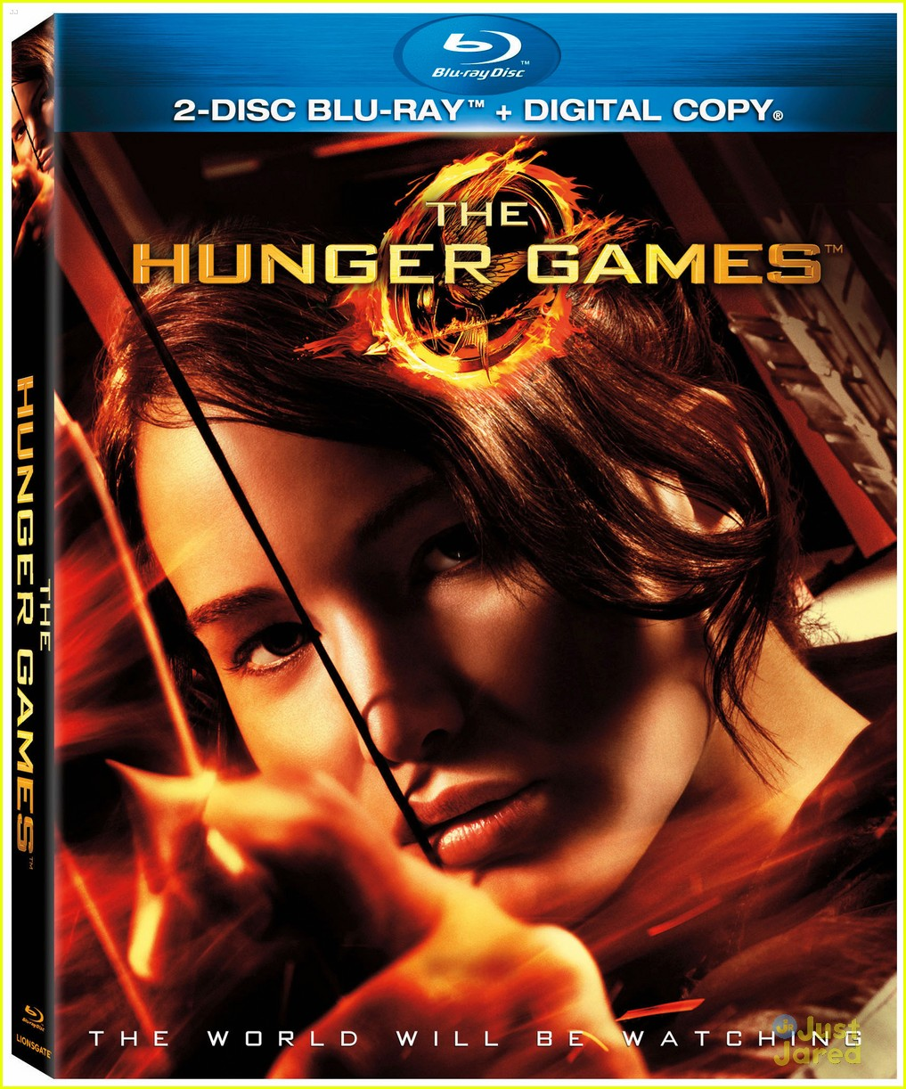 hunger games bluray dvd 01