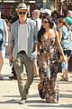 Vanessa-fair vanessa hudgens austin butler renassaince fair 11