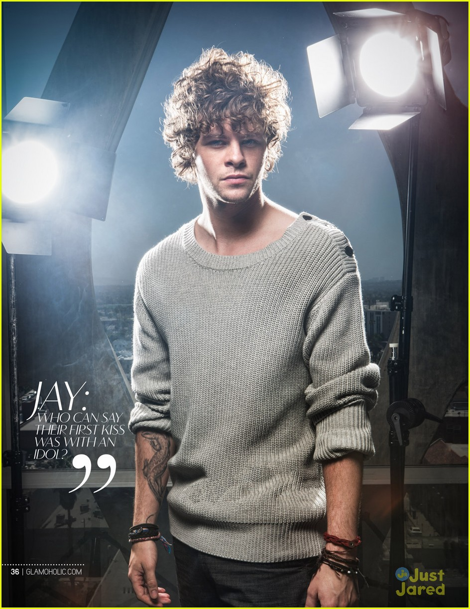 the wanted glamoholic cover 02
