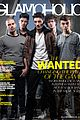 Wanted-glamoholic the wanted glamoholic cover 06