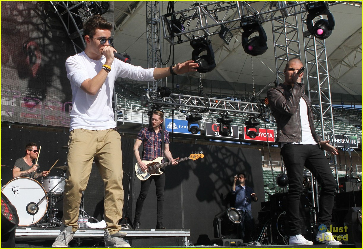 the wanted wango tango 11