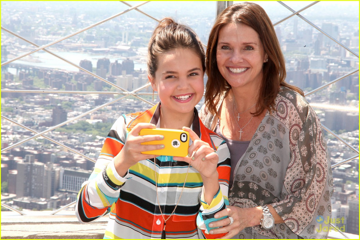 bailee madison empire state 10