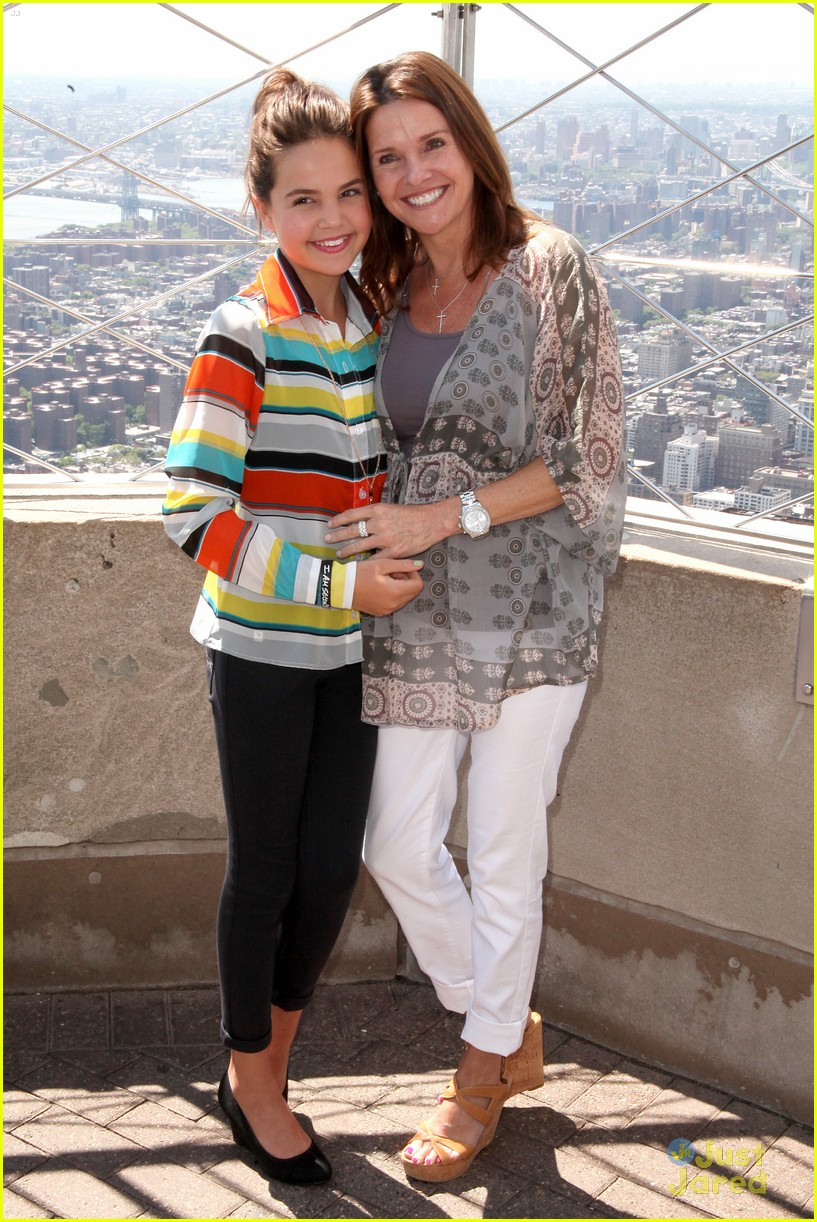 bailee madison empire state 12