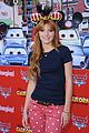 Bella-father bella thorne fathers day interview 18