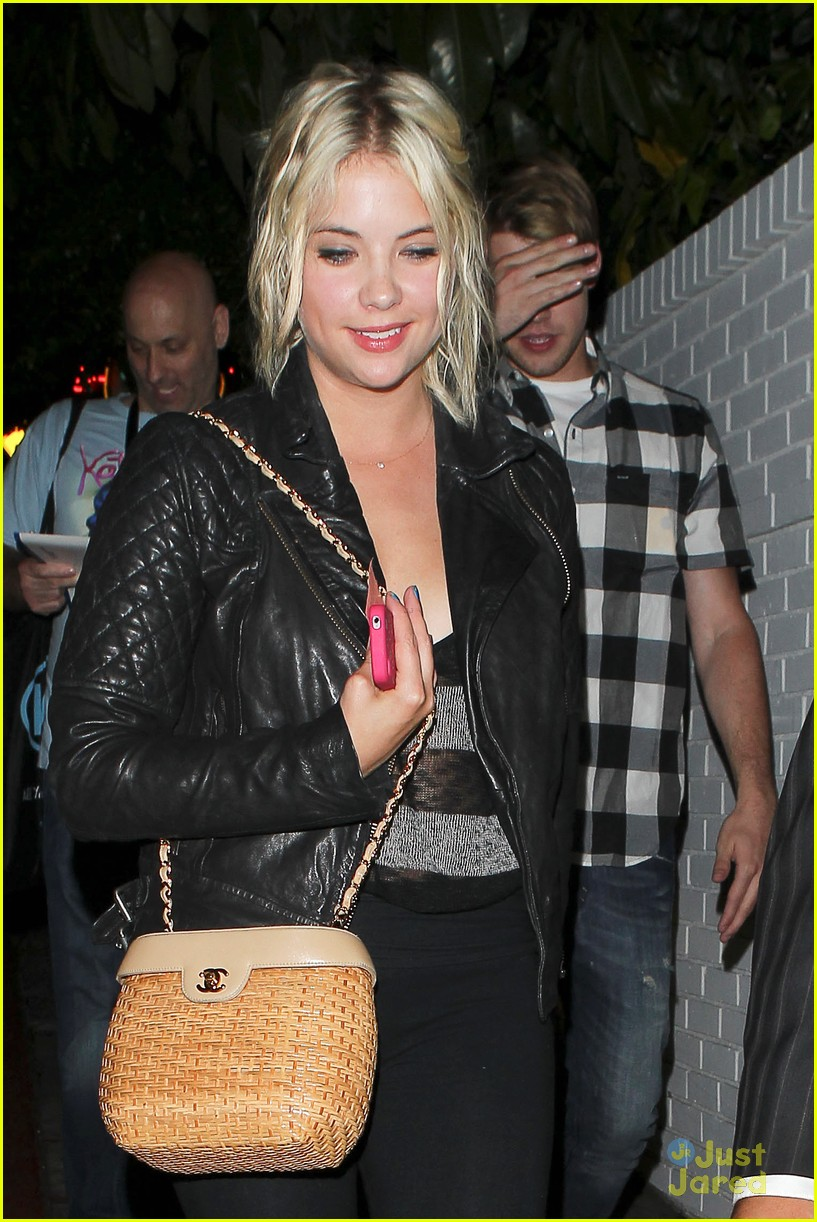 ashley benson chord overstreet chateau 02