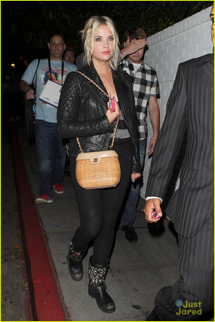 ashley benson chord overstreet chateau 05