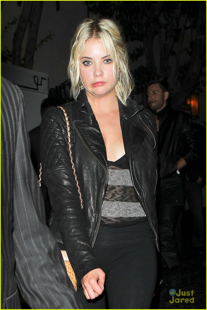 ashley benson chord overstreet chateau 06
