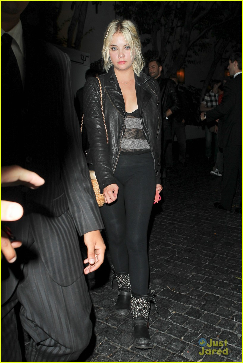 ashley benson chord overstreet chateau 08