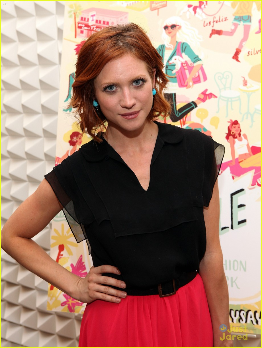 brittany snow philip lim launch 03