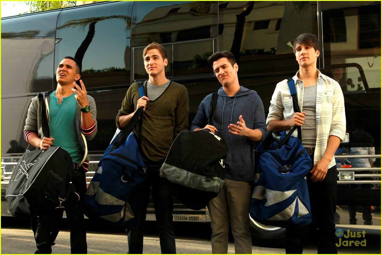 big time rush is back tonight photo 478809 photo gallery