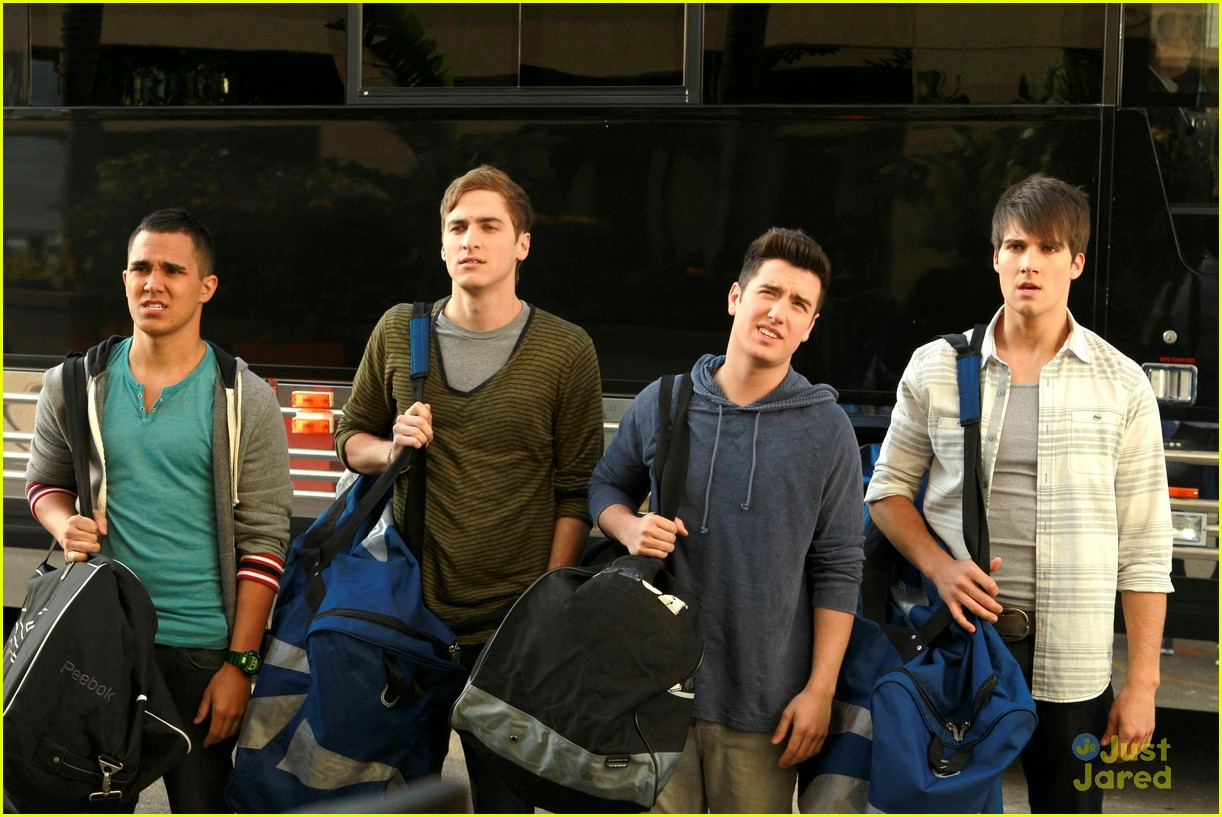 big time rush returns 13