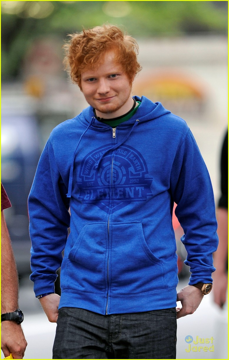 ed sheeran lego house 03