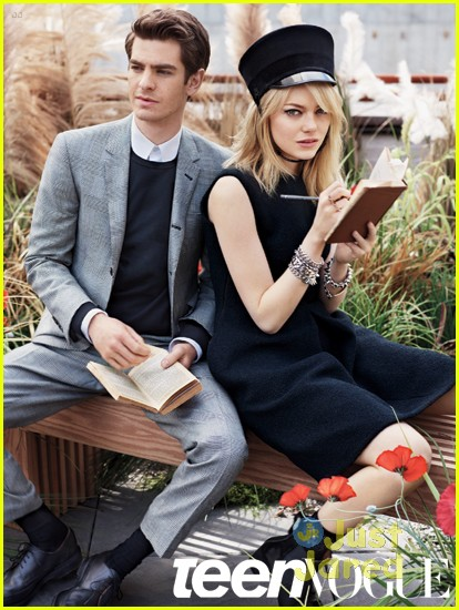 emma stone andrew garfield teen vogue 06