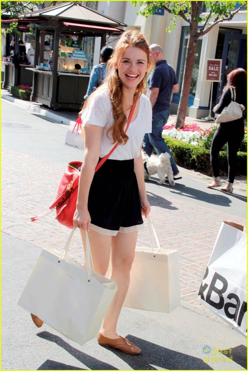 holland roden grove shopper 01