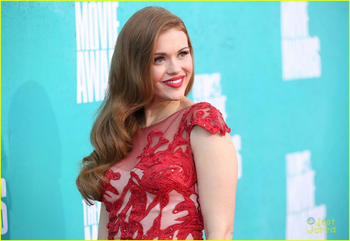 holland crystal tyler 2012 mtv awards 09