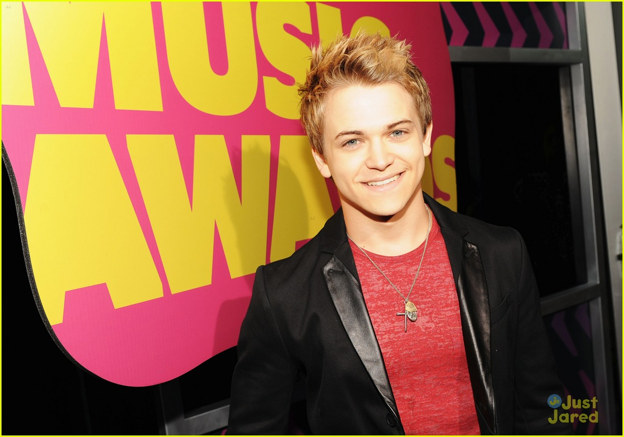 hunter hayes cmt music awards 04