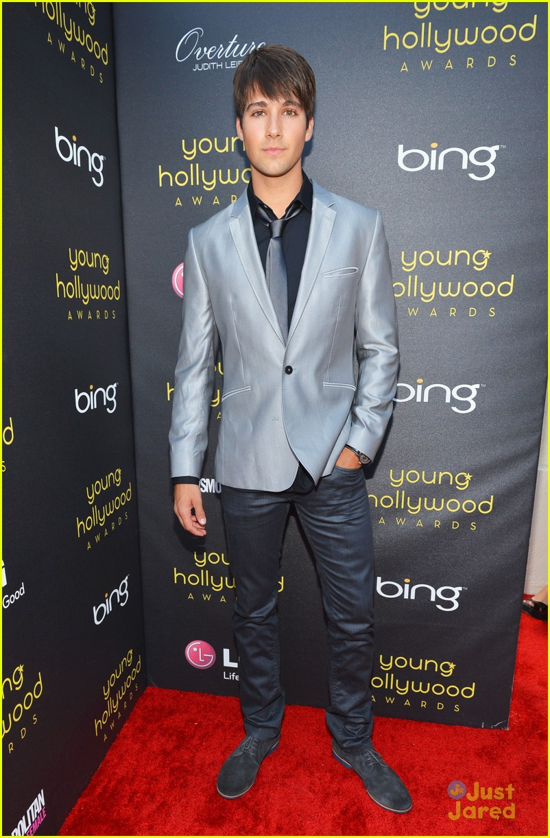 james maslow cymphonique yh awards 06