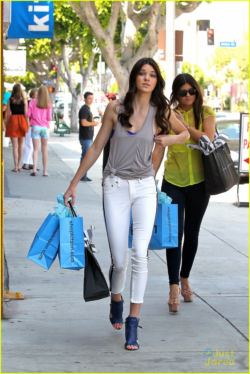 kendall kylie jenner lemonade kitson 09