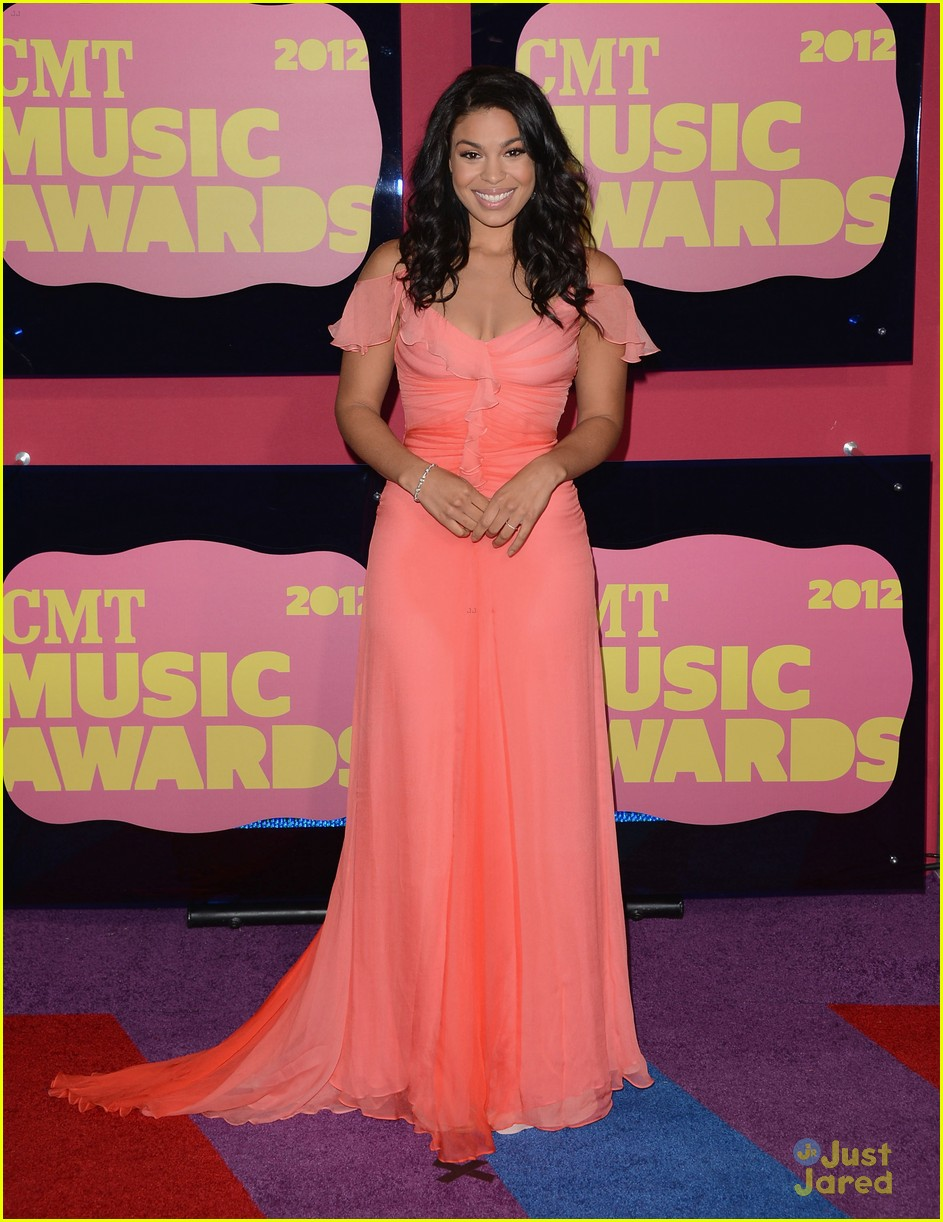 jordin sparks cmt awards 11