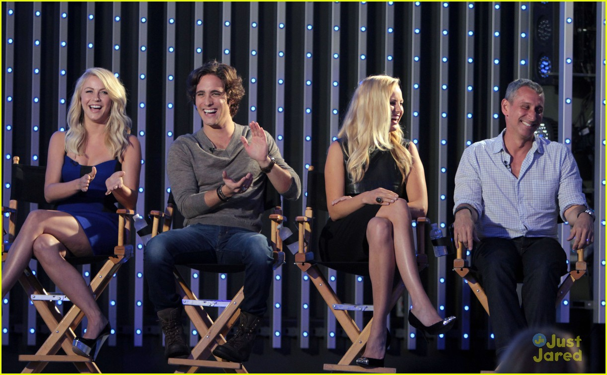 julianne hough diego boneta rock qa guys choice 08