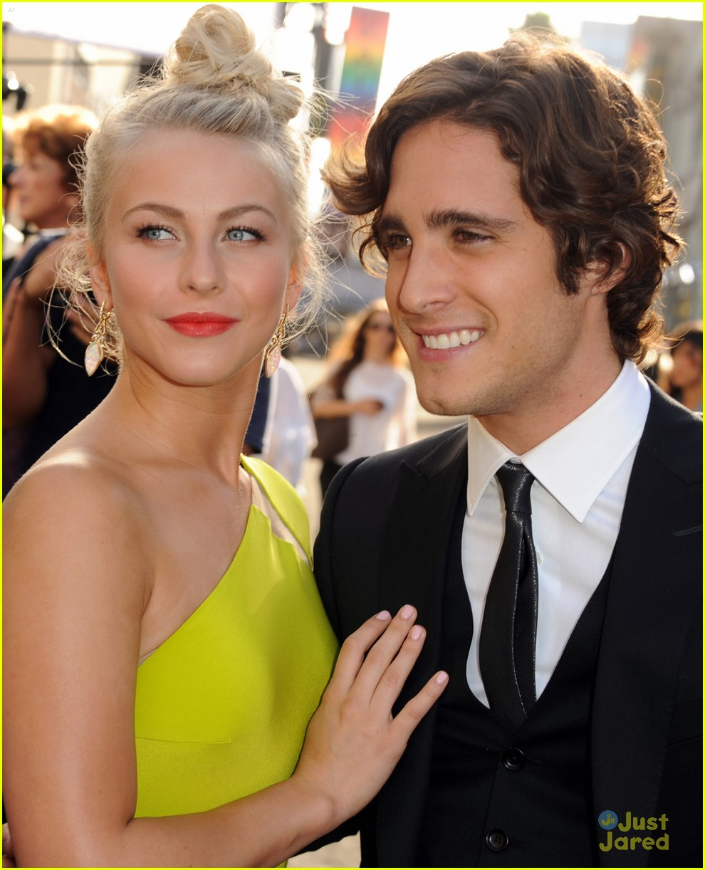julianne hough roa la 09