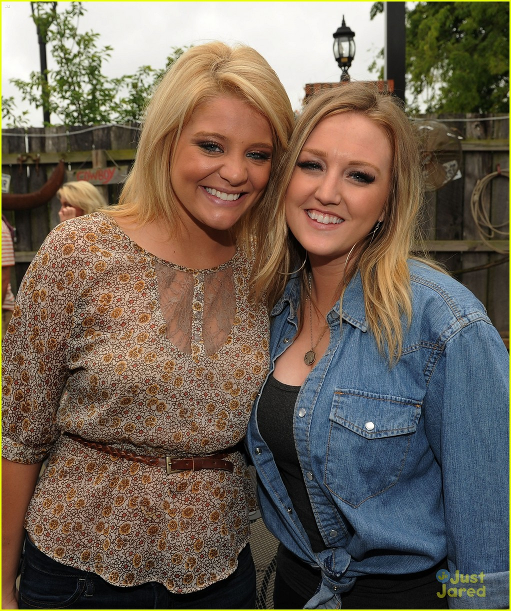 lauren alaina jazz night 03