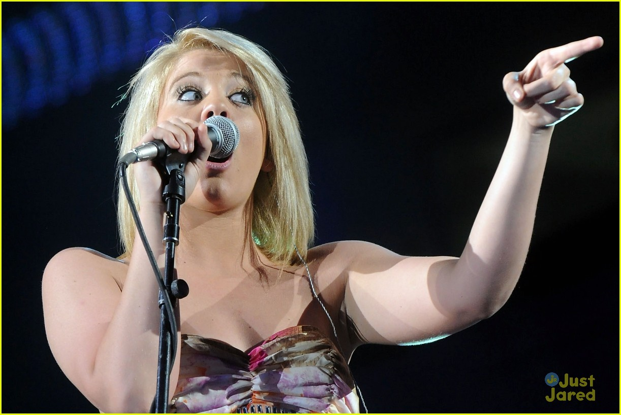 lauren alaina cmt awards rehearsal 03