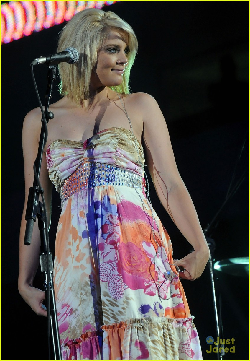 lauren alaina cmt awards rehearsal 08