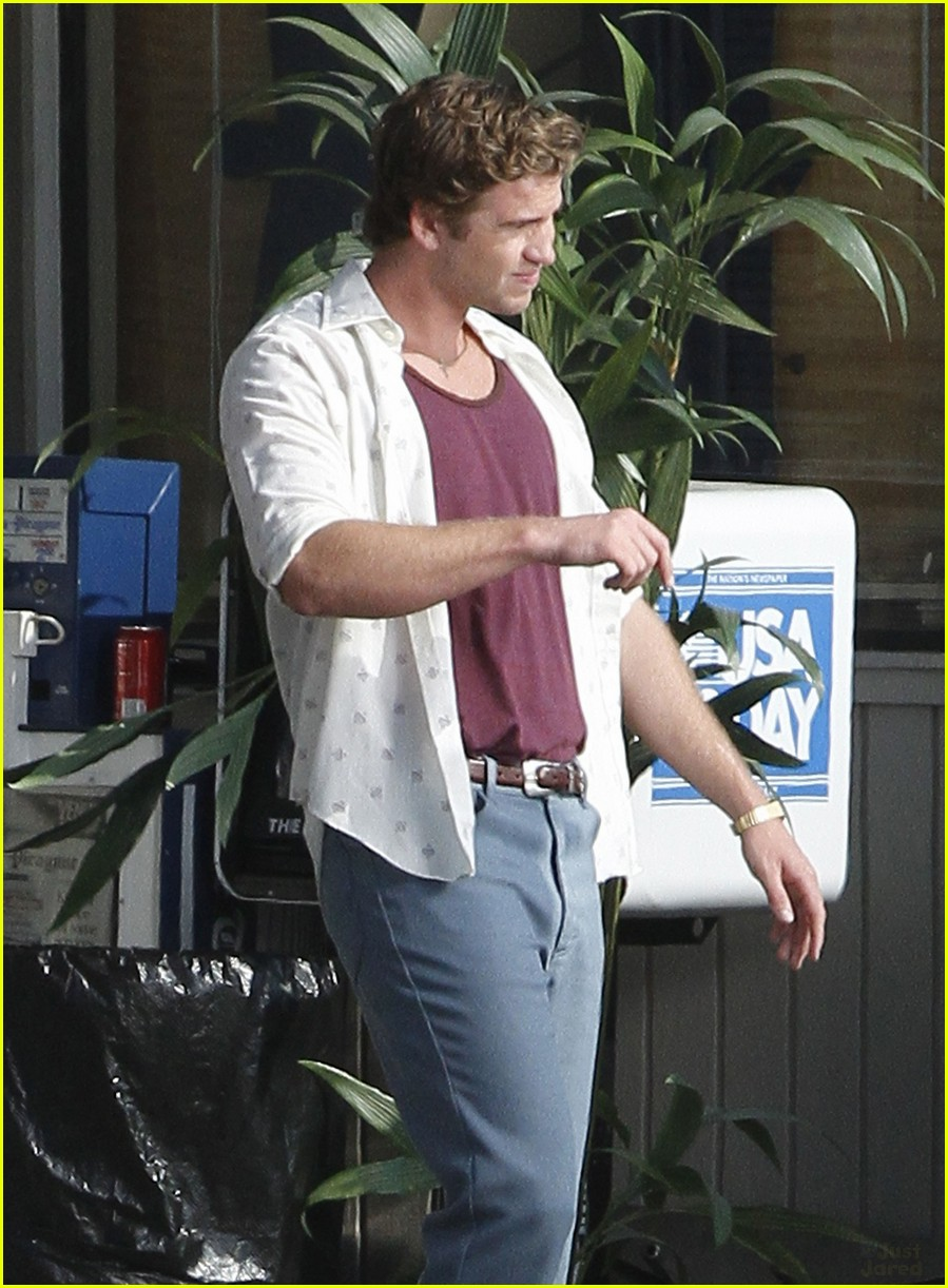 liam hemsworth empire state set 09