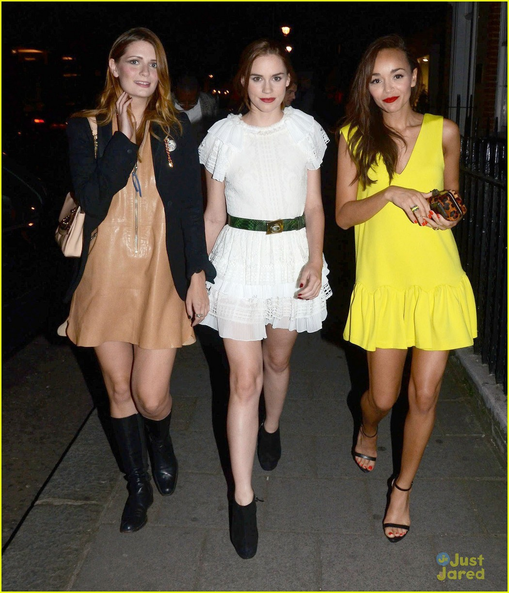 ashley madekwe hen party 01