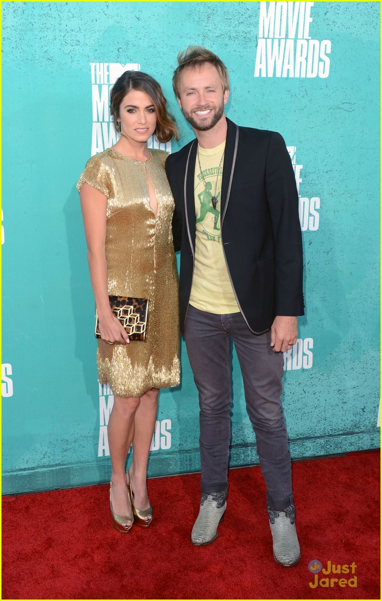 jackson rathbone nikki reed mtv movie awards 05