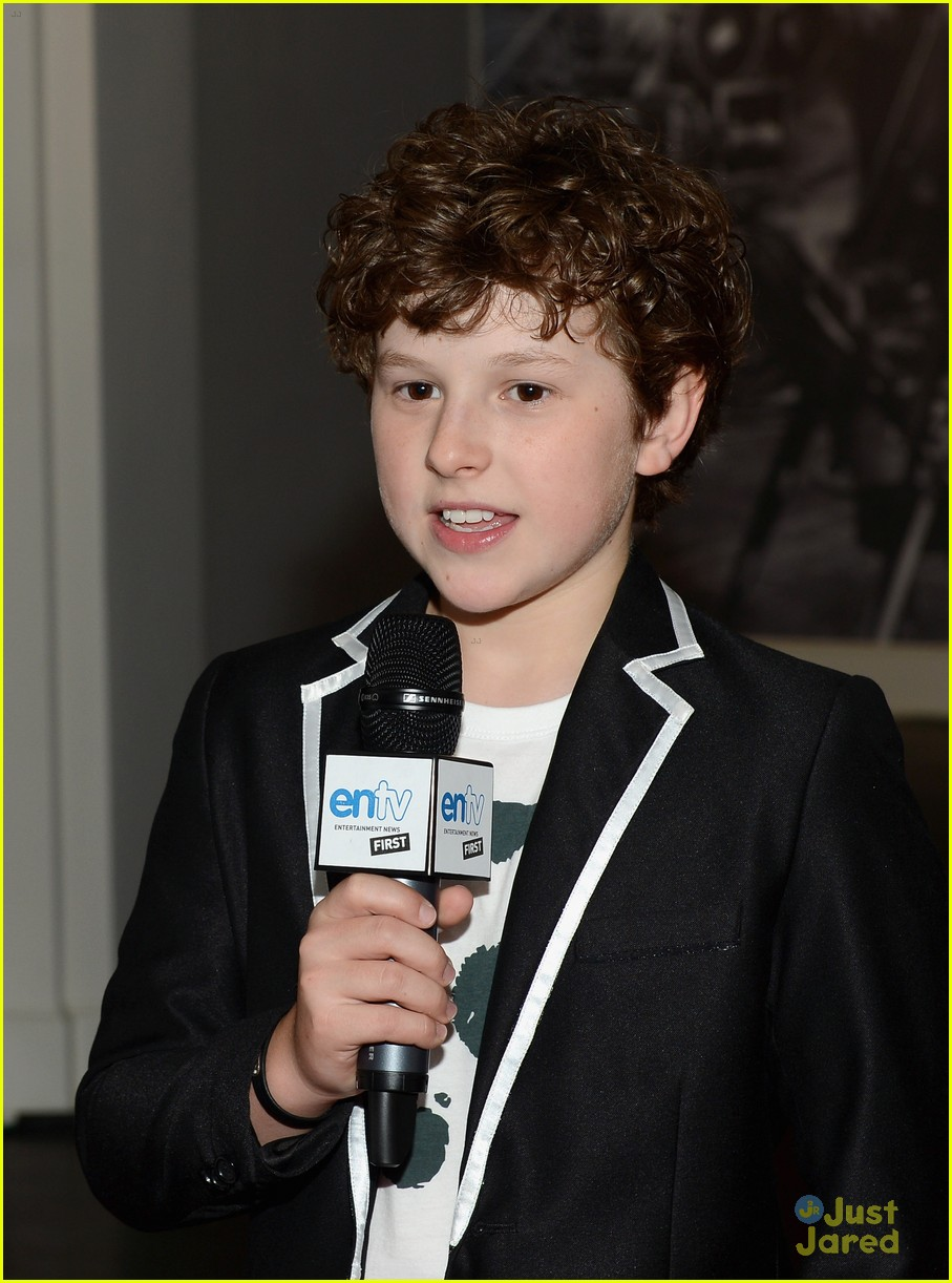 rico rodriguez nolan gould yh awards 12