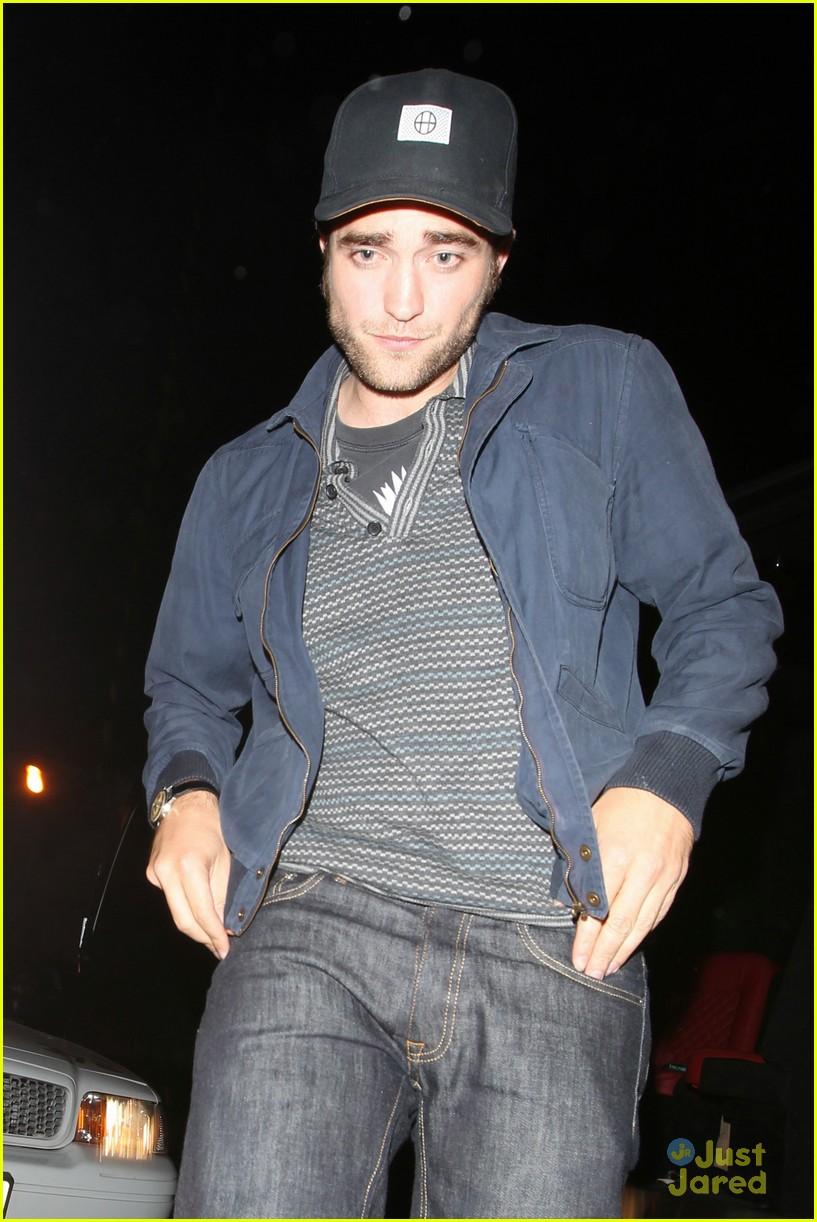 robert pattinson bootsy bellows 02
