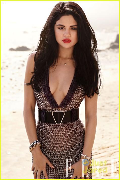 Blog de la Tele: Selena Gomez se sintió inferior a Miley