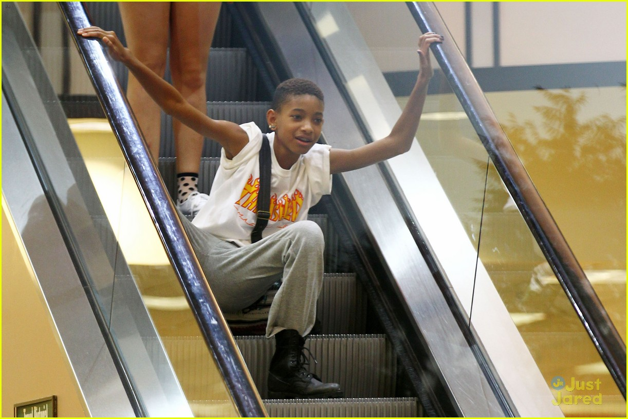 smith escalator 10