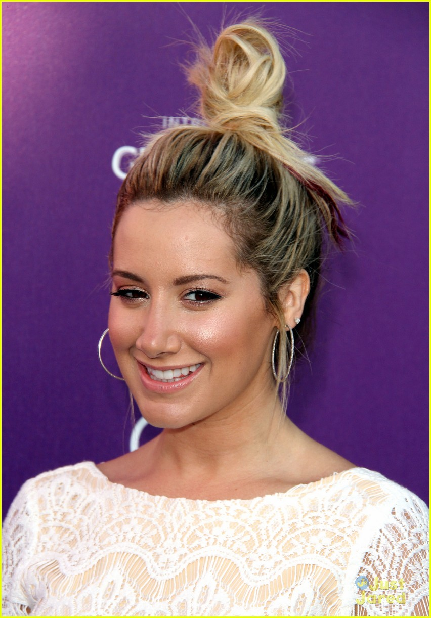 ashley tisdale butterfly ball 10