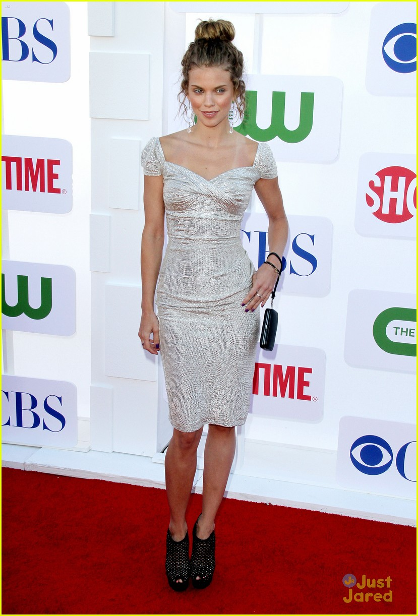 annalynne jessica cw party tca 14