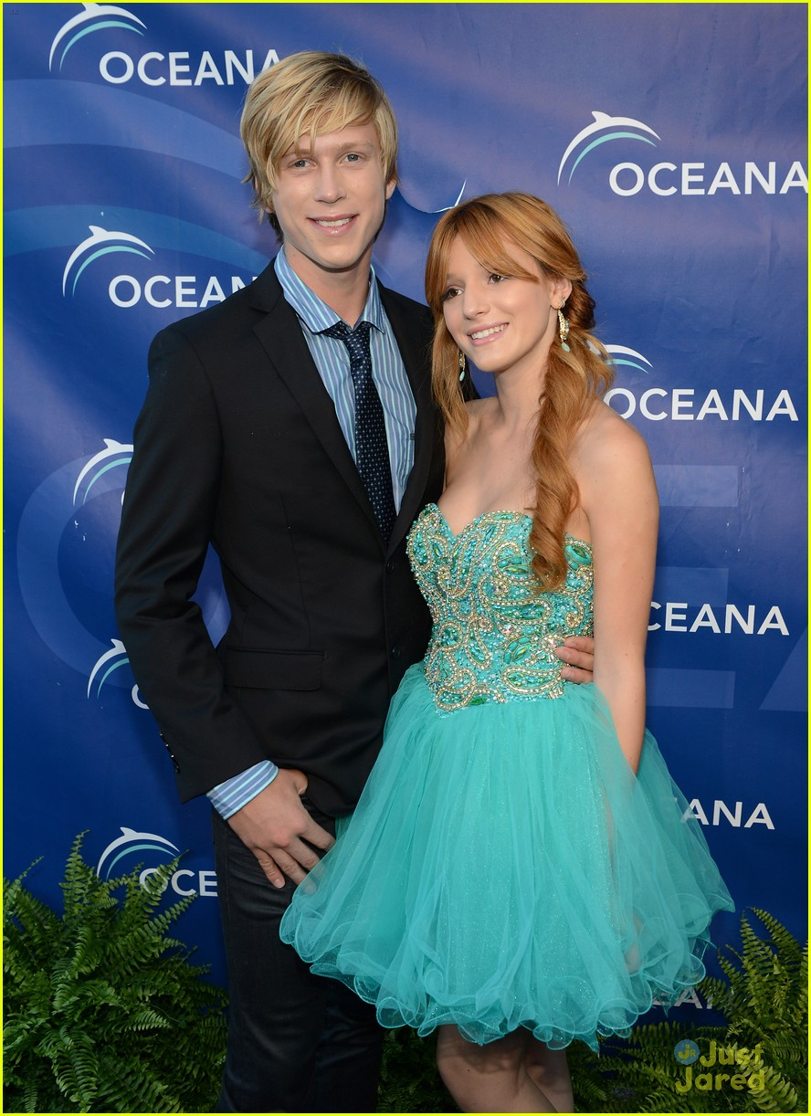 bella thorne seachange party 07