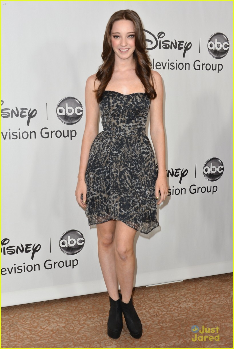 bunheads abc tca party 01