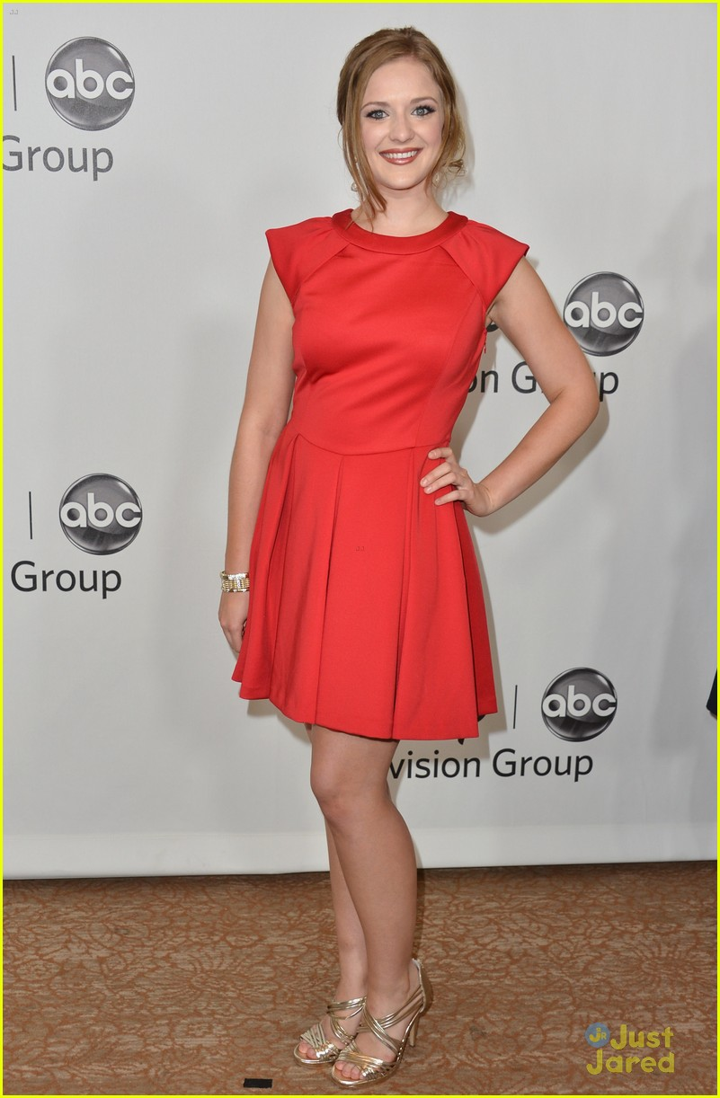 bunheads abc tca party 03