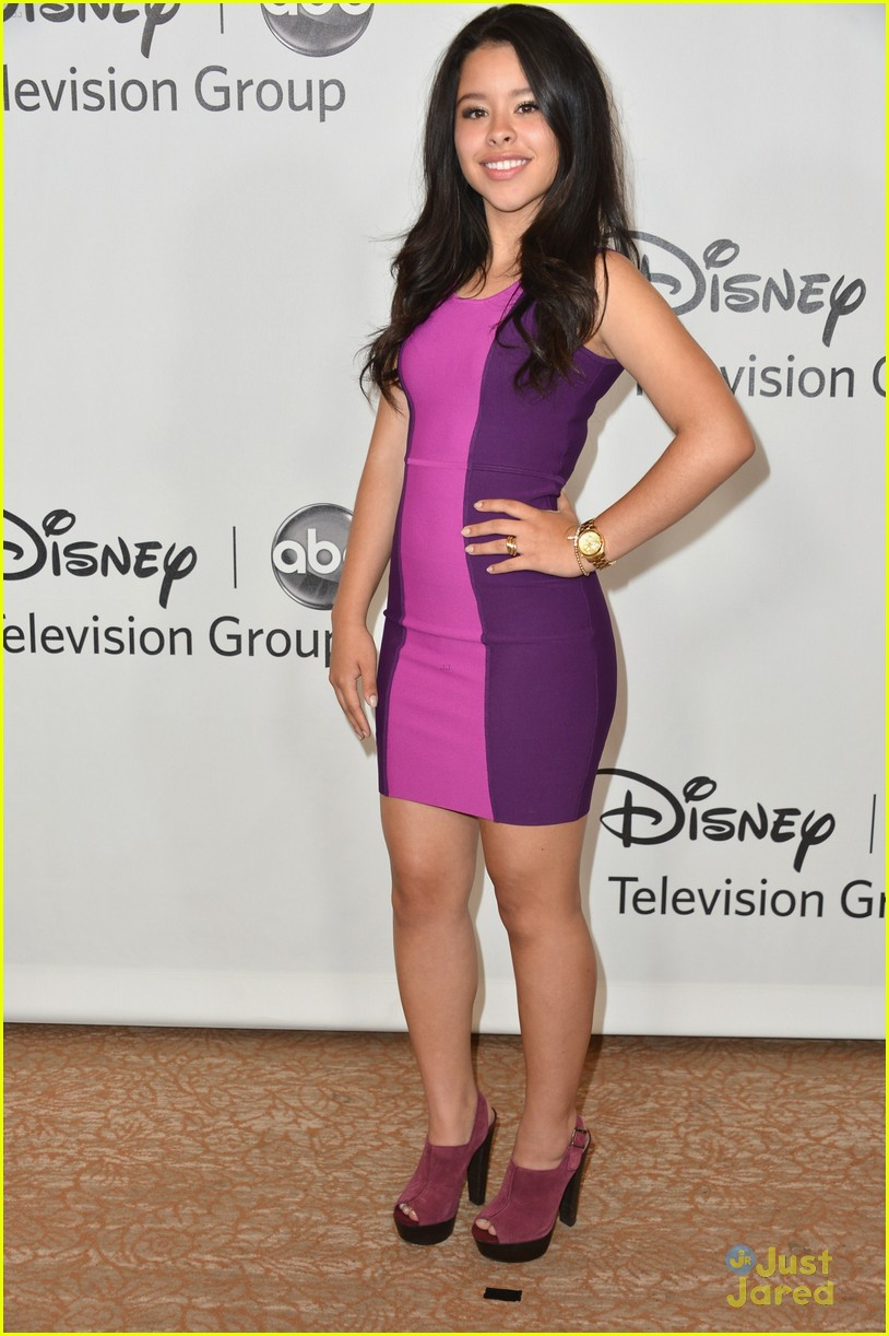 cierra ramirez secret abc party 09