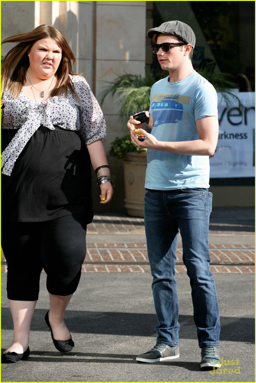 colfer the grove 12