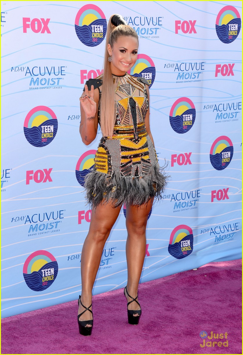 demi lovato tcas 2012 01