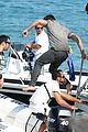 Efron-noshirt zac efron shirtless july 4 saint tropez 30